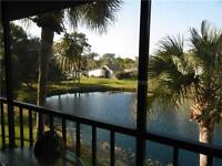 2-Bedroom Vacation Condo in Bird Bay Village, Venice Florida