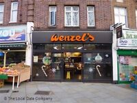 ONE BED FLAT | BRAND NEW | £1275 PCM | GREENFORD | ON TOP OF WENZEL'S