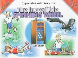 Incredible Spinning Wheel by Ann Bryant (Paperback, 2005)