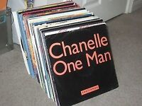 """110 x 12"""" Old Skool Vinyl Records Collection.. late 80s - early 90s"""