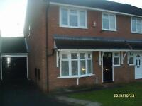 15 MINS WALK TO CITY CENTRE 2 DOUBLE ROOMS AVAILABLE IN PROFESSIONAL CLEAN QUIET HOUSESHARE