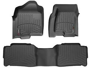 Weathertech DEALER Digitalfit Floor Liners MAZDA 3 2014-2018'