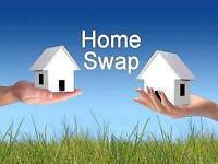 3 bed house swap for 2 bed house will pay £150 Also to you !!