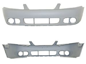 NEW 2003-2004 FORD MUSTANG COBRA FRONT BUMPER London Ontario image 1