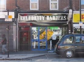 Rent a Barber Chair - Be a Self Employed Barber Today