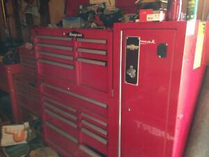 Huge Tool Boxes