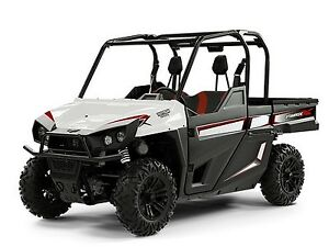 2018 Textron Off Road Stampede X