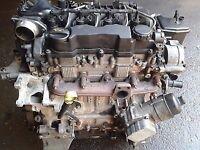 PEUGEOT 207 307 308 208 CITEREON 1.6 HDI ENGINE 9HZ ENGINE CODE 110 BHP ENGINE GOOD ENGINE 90K