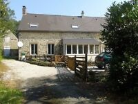 Farm House in Courcite, France - for sale £65,000 plus buyers fees
