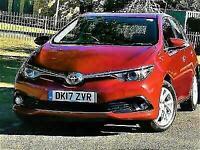 2017 Toyota Auris 1.2 Turbo Business Edition TSS (14900 Miles) Navigation CAMERA