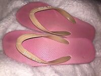Women's Jack Will's flip flops