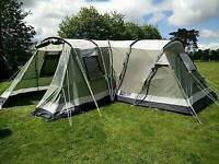 Outwell XL tent plus much more
