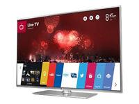 47 LG 47LB650V Full HD 1080p Smart 3D LED TV 2014 MODEL WEBOS