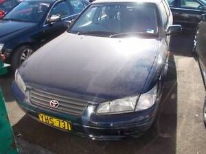 Toyota Camry 99 is now wrecking! Gladesville Ryde Area Preview