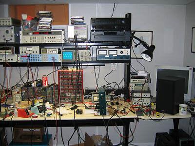 Knausz Vintage Electronics