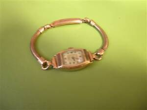 Collectable Vintage Watch - ladies Tuart Hill Stirling Area Preview