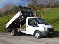 Cheaper then a skip rubbish removals