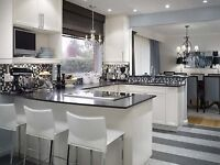 KITCHEN RENOVATIONS!! CALL US TODAY FOR A FREE ESTIMATE!!!