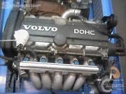 Volvo V70 Motor