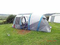 Quechua Air Seconds Family 6.3XL 6-man Inflatable Tent