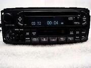 Dodge Dakota Radio