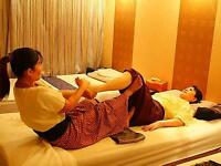 Winter special  5pm to 10 pm ( hot stone massage only $50 /hr )
