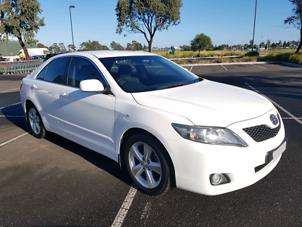 Toyota Camry Touring .2010 Melton Melton Area Preview
