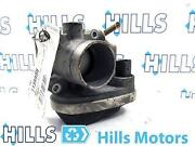 Golf 1.4 Throttle Body