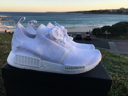 Adidas NMD R1 japan pack size 6,8,9 us