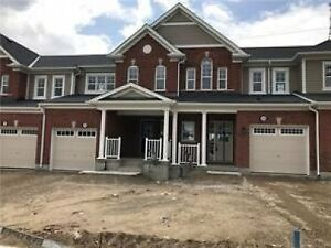 Brand New Freehold townhouse in Doon Area!!! Walk Out Basement.