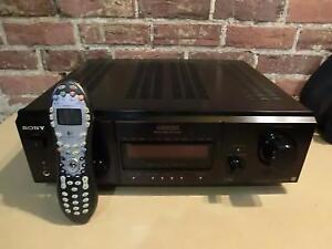 Préamplificateur professionnel Sony TA-E9000es (i014901)