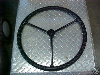 Steering Wheel For John Deere A B G R 50-820 Tractor