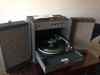 Elizabethan Stereo 20T turntable