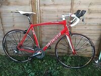 Specialized Allez comp Great condition lights with extras open to offers ready to go