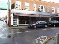 CAFE/COFFEE SHOP BUSINESS FOR SALE ST ALBANS £80,000