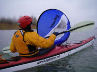 Kayak & Canoe Sails