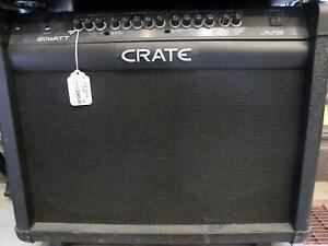 Amplificateur pour guitare électrique Crate GLX212 (i011457)