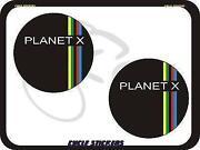 Planet x Bike