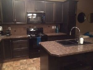 Duplex for Rent with Attached Garage