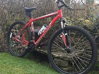 Specialized hardrock -new