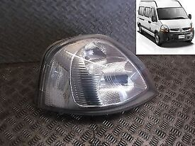 Renault Master/ Vauxhall Movano Both Front Lights 2008 £20 Each
