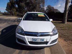 2006 Holden Astra Wagon Mitchell Gungahlin Area Preview