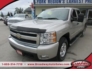 2008 Chevrolet Silverado 1500 WORK READY LT EDITION 6 PASSENGER