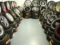 "ALL SEASON TIRE SALE 14""15""16""17"" 18"" 20''"
