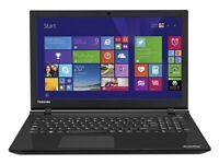 Toshiba Satellite C40-C-10Q laptop