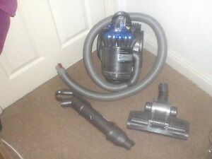 EXCELLENT CONDITION DYSON DC22 CANISTER VACUUM CLEANER!