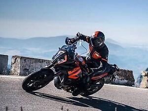 2019 KTM 1290 Super Adventure S