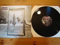 "Rare original 1995 Oasis ""Wonderwall"" vinyl single 12"" mint condition."