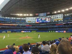 New York Yankees vs. Toronto Blue Jays tickets - FINAL SERIES