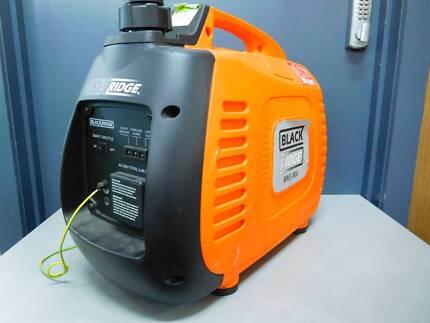 Blackridge BRG-800 Generator/Inverter 800w Goodna Ipswich City Preview